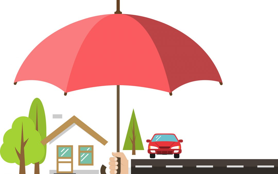 Should You Get An Umbrella Policy For Rental Property?